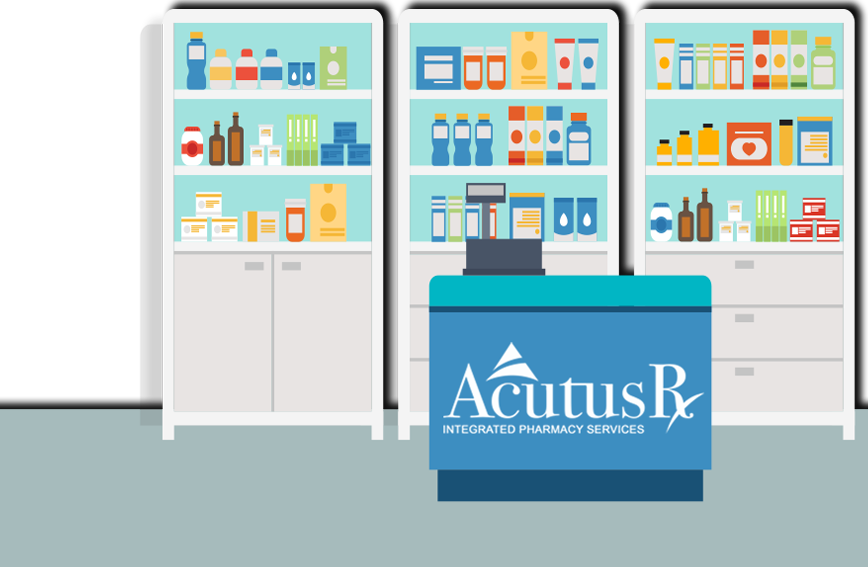 Welcome to Acutus RX